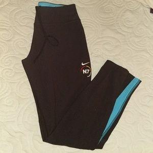 Nike N7 Leggings